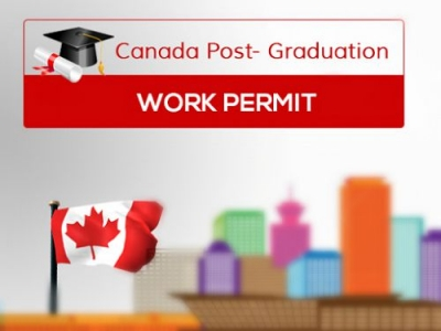 Post Graduation Work Permit in Canada for International Students