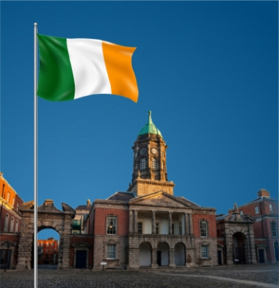 Post Study Work Visa Rules is Extended in Ireland for Students Studying Online due to COVID