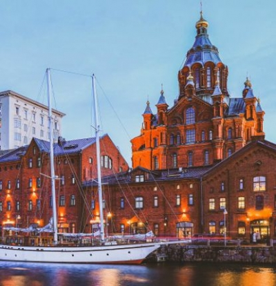 Study in Finland without IELTS