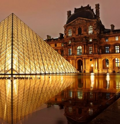 Study in France for Indian students