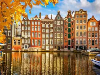Study in Netherlands for Free