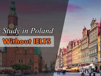 Study in Poland Without IELTS