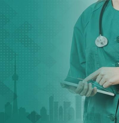 Study Nursing in Canada