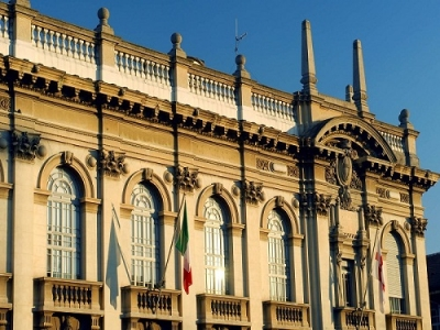 Top Ranking Universities in Italy