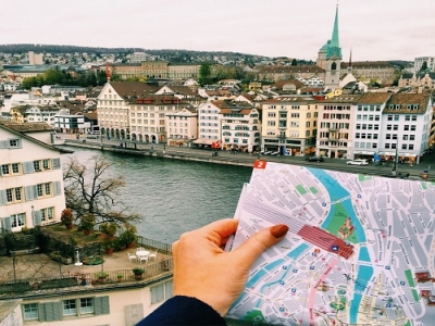 Top Student Cities and Universities to Study in Switzerland 2020-2021