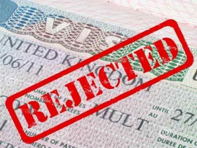What to do if Your student Visa is Rejected