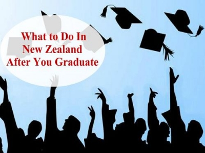 What to Do In New Zealand after You Graduate