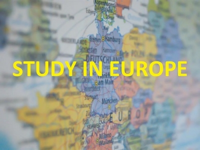 Where Should You Study Abroad in Europe?