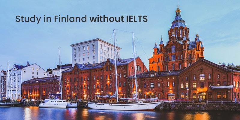 Ielts Helsinki