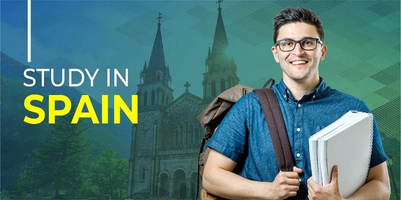 Study in Spain | Universities, Colleges, Cost & Visa Process
