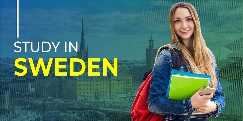 Study in Sweden