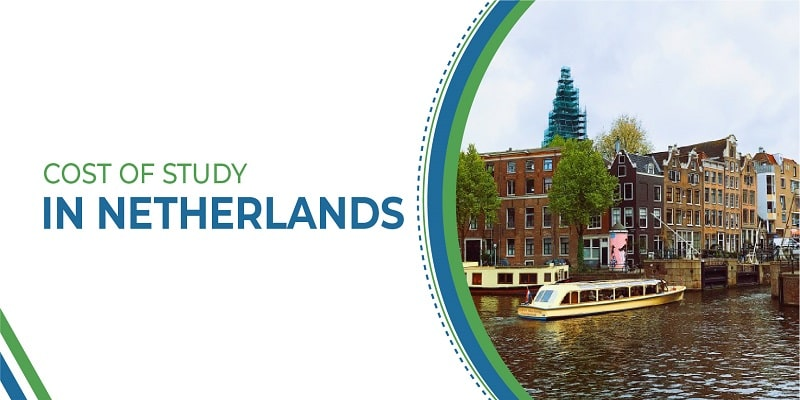 Cost of Studying in Netherlands