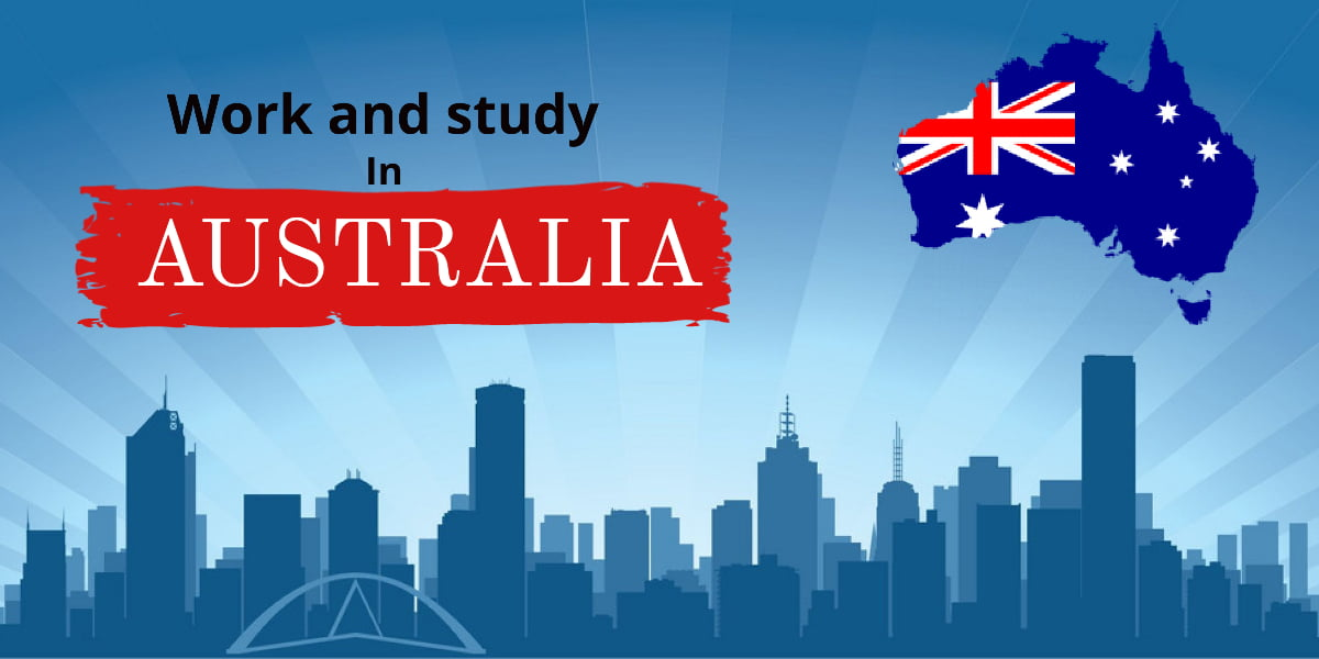 Work and study in Australia