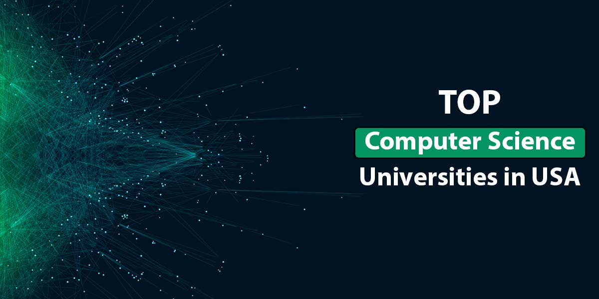 Top Computer science in USA