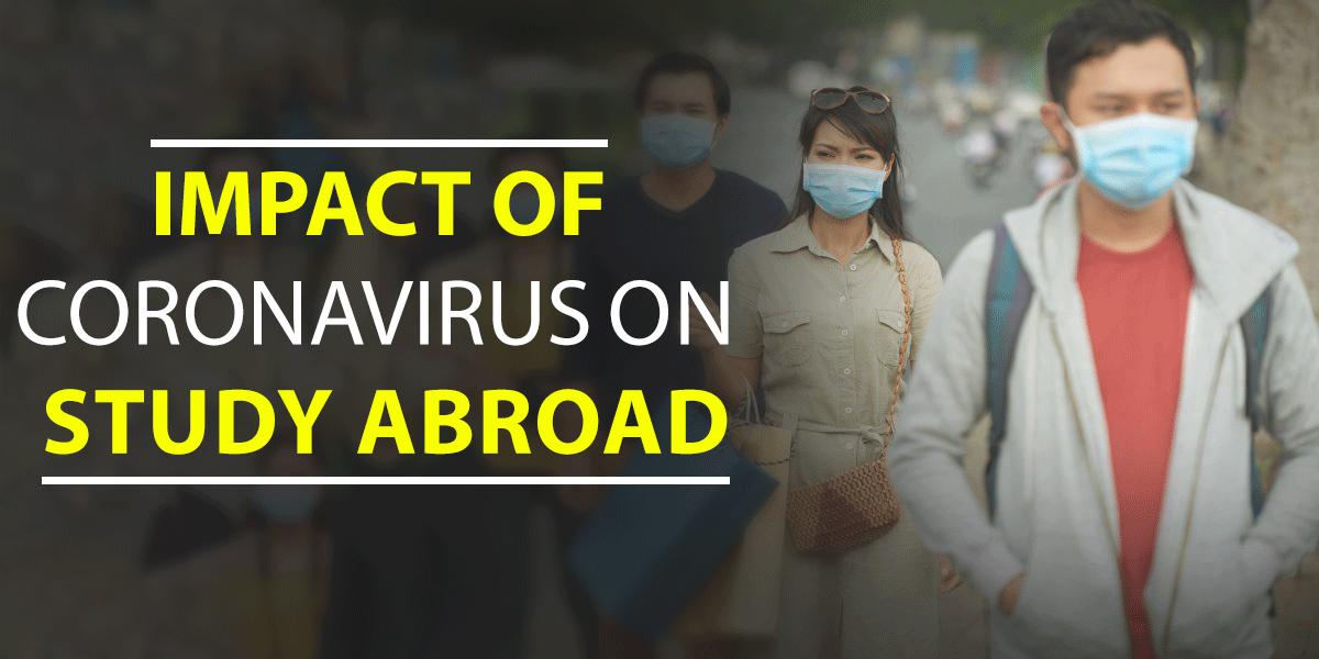 Impact of Coronavirus on Study Abroad