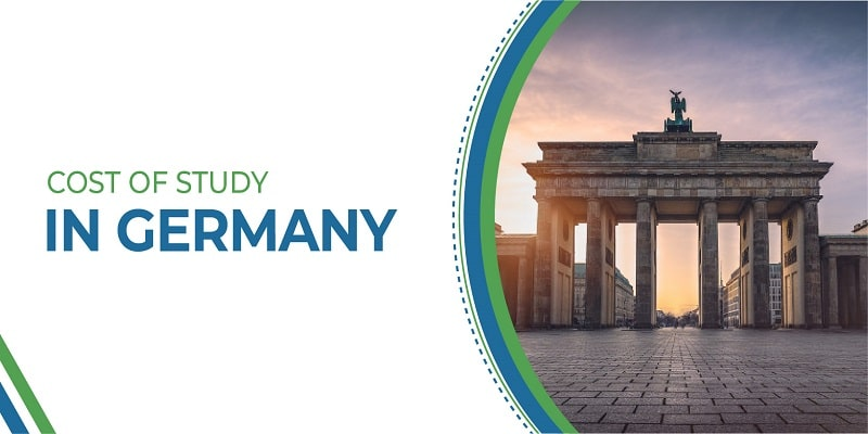 Cost of Studying in Germany