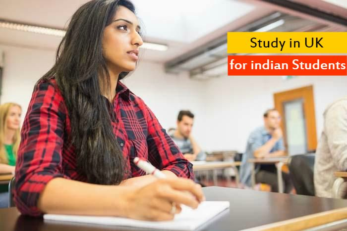 What makes UK a Perfect Study Abroad Destination for Indian Students