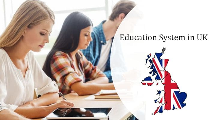 Education System in UK