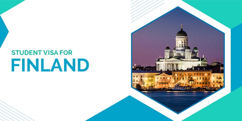 Student visa for Finland