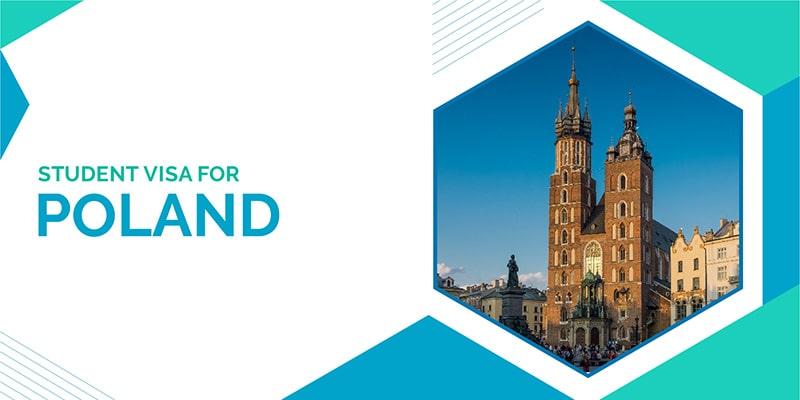 Student visa for Poland