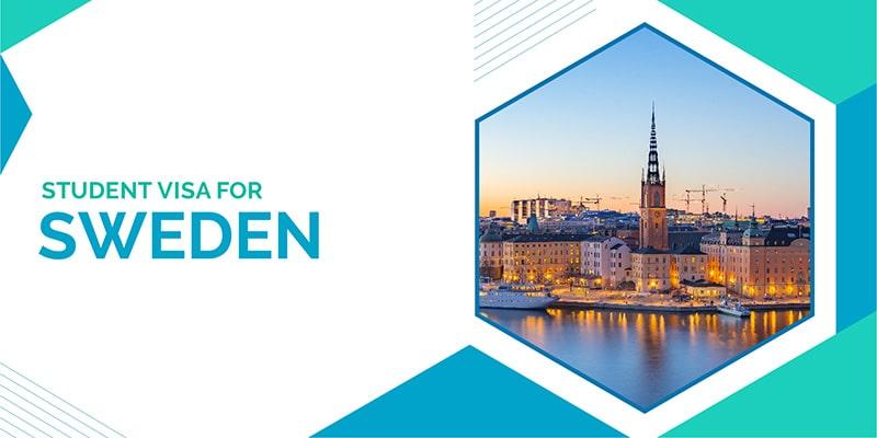 Student visa for Sweden