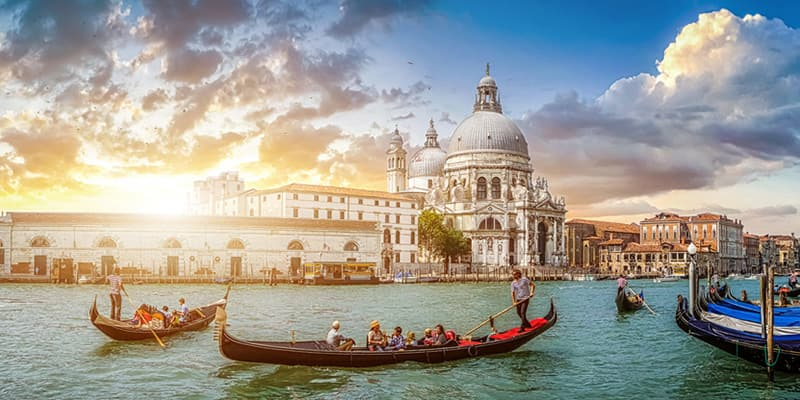 Top Student Cities and Universities in Italy