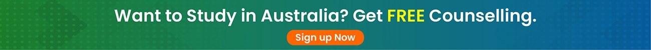 Want to Study in Australia? Get FREE Counselling