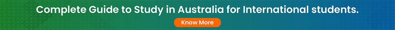 Complete Guide to Study in Australia for International students