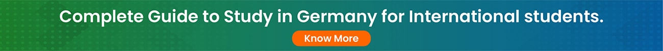 Complete Guide to Study in Germany for International students
