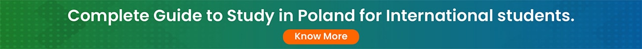 Complete Guide to Study in Poland for International students