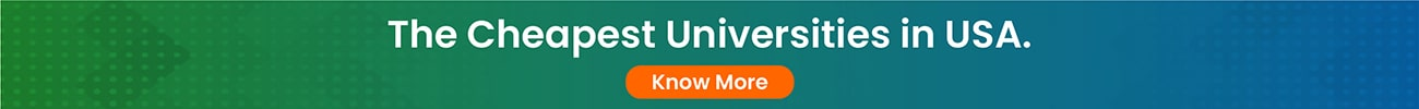 The Cheapest Universities in USA