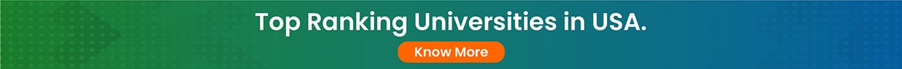 Top Ranking Universities in USA