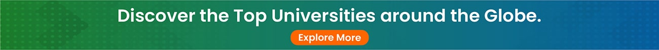 Discover the Top Universities around the Globe