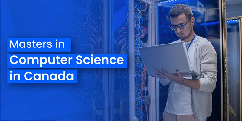 Masters in Computer Science in Canada