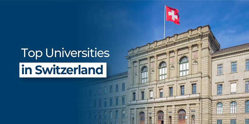 Top Universities in Switzerland