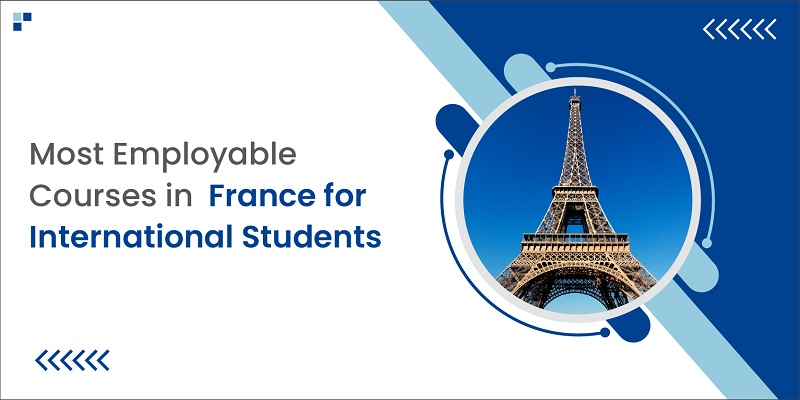 Most Employable Courses in France