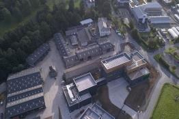 Aberystwyth University-9