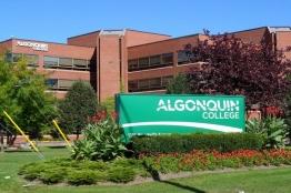 Algonquin College-5