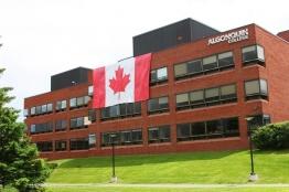 Algonquin College-6