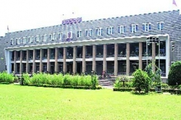 Armed Forces Medical College (AFMC), Wanowrie, Pune-8