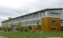 Athabasca University-11