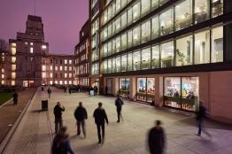 Birkbeck University of London-1