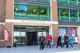 Birkbeck University of London-3