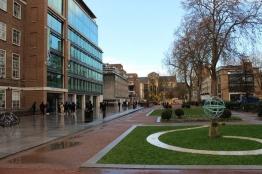 Birkbeck University of London-7