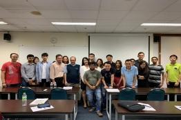 Dimensions International College, Singapore-1