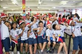 Dimensions International College, Singapore-4