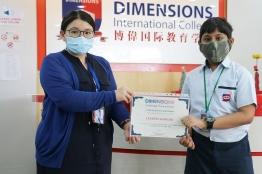 Dimensions International College, Singapore-9