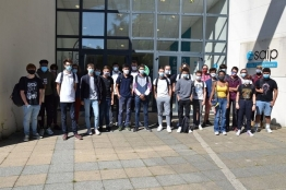 Esaip School Engineers-8