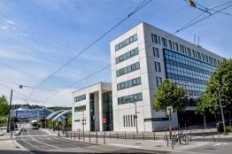 ESSCA Graduate School of Management-1