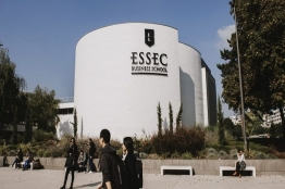 ESSEC Business School (France)-7